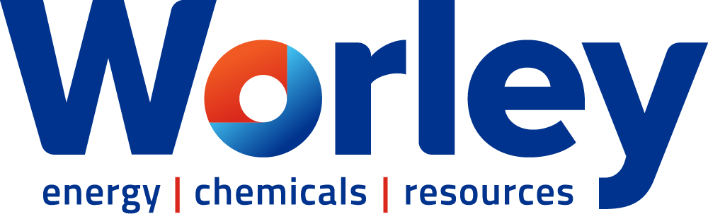 Logos – Worley energy | chemicals | resources